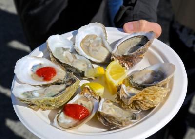 Hog Island Oysters 2