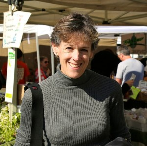 Lucinda Farmer's Market