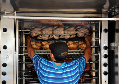 Roli Roti Gourmet Rotisserie