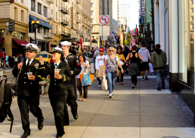 Fleet Week, San Francisco 2015