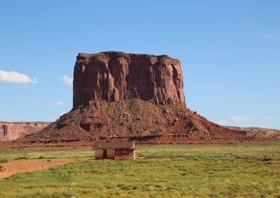 Navajo House